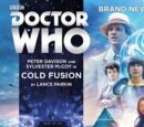 Cold Fusion (audio story)