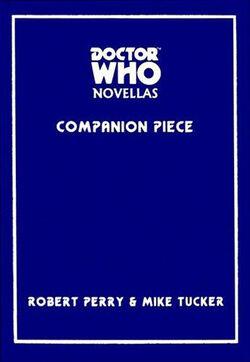 Companion Piece cover