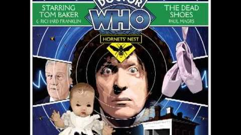 Doctor Who Hornets' Nest 2 The Dead Shoes Unabridged