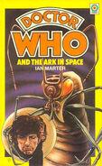 Ark in Space novel