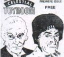 The Celestial Toyroom (fanzine)