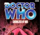 Casualties of War (novel)