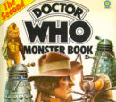 The Second Doctor Who Monster Book