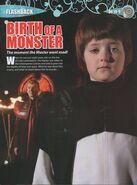DWDVDF FB 104 Birth of a Monster