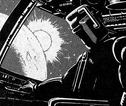File:Doctor Who DWM 6 Throwback Kroton in space.jpg