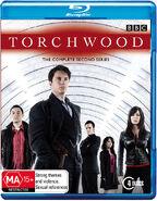 TW S2 2009 Blu-ray Au