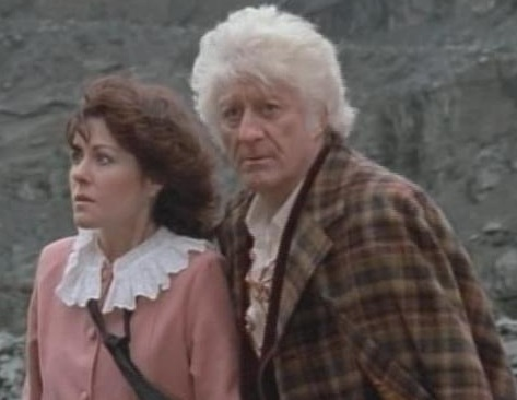 File:Third Doctor w older Sarah.jpg