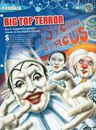 DWDVDFB31 Big Top Terror