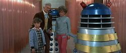 Dr Who and the Daleks Pic2