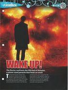DWDVDF FB 144 Wake Up!