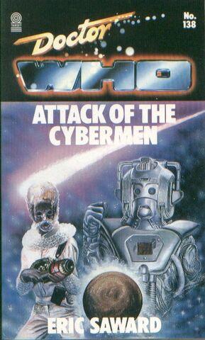 File:Attack of the Cybermen novel.jpg