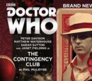 The Contingency Club (audio story)