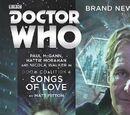 Songs of Love (audio story)
