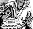 Black Legacy (comic story)