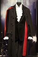 3rdDoctorcostumeDWExperience