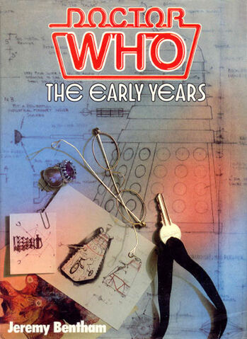 File:DW The Early Years cover.jpg