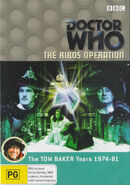 The Ribos Operationdvd