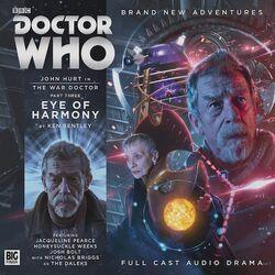 Eye of Harmony (audio story)