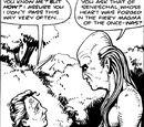 The Sentinel (comic story)