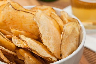 Crisps