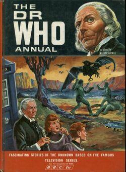 Doctor Who 1 b