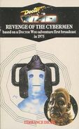 3RevengeCybermen