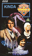 Kinda VHS UK cover