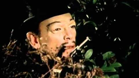Leela Under Attack - The Talons of Weng-Chiang - BBC