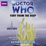 Fury from the Deep Audio