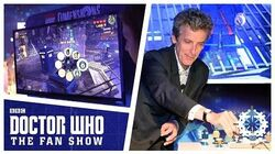 First Look At LEGO Dimensions Gameplay - Doctor Who The Fan Show