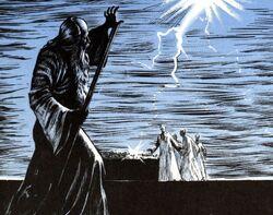 DWA 1985 the God Machine 3