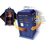 CO 5 Flight Control TARDIS Eleventh Doctor