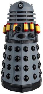 DWFC 93 Suicide Squad Dalek
