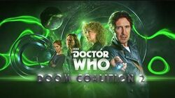 Doctor Who Doom Coalition 2