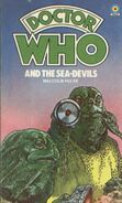 Sea Devils novel