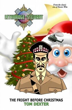 The Fright Before Christmas (short story)