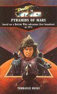 Pyramids of Mars 1993