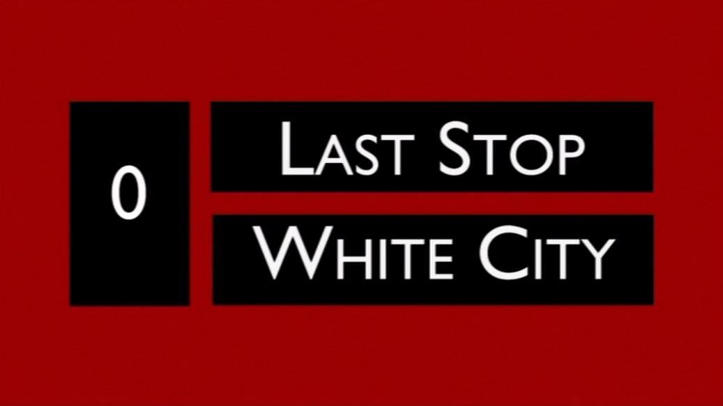Last Stop White City