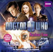 Nuclear Time Audiobook