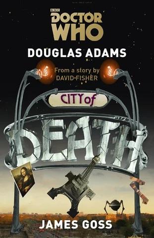 File:City of Death novel.jpg