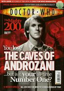 DWM issue413 Androzani