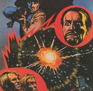 Birth of a Renegade illustration 5