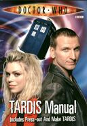 DW TARDIS Manual 2005