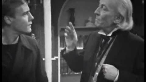 New War Machine - Doctor Who The War Machines - BBC