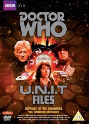 Unit files box set