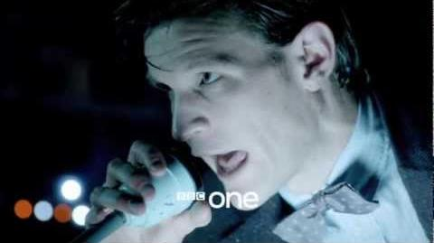 Doctor Who Cold War - TV Trailer - Episode 3 Series 7 2013 - BBC One