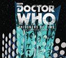 Prisoners of Time: The Complete Series (graphic novel)