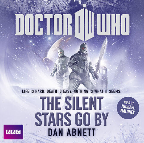 File:The Silent Stars Go By Audiobook.jpg