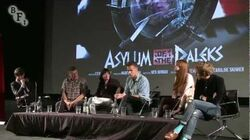 Doctor Who Asylum of the Daleks + Q&A