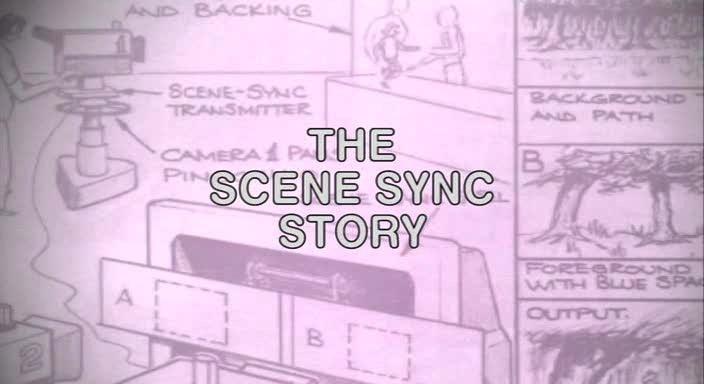 SceneSyncStory